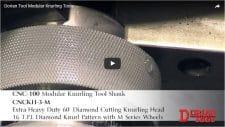 CNC 100 MODULAR VIDEO