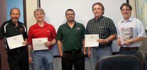 International Agents Training cert_small