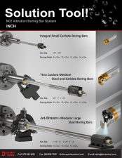 Solution Tool! Brochure - Inch-1
