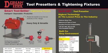 toolpresetters